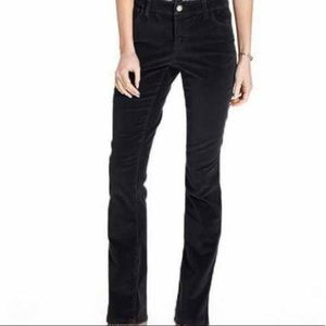 Pants - NWT Calvin Klein jeans corduroy size2 navy blue